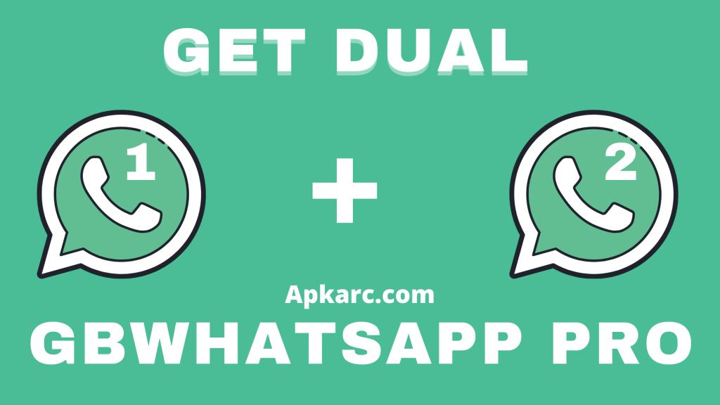Gbwhatsapp Pro Download Latest Version Apkarc Com