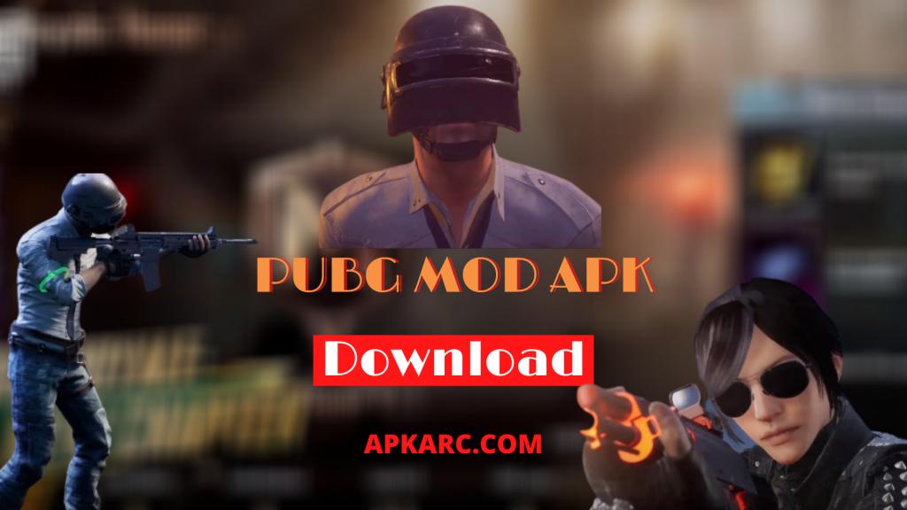 PUBG Mobile MOD APK 2021