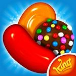 Candy Crush Saga Mod APK v1.197.0.1 (Unlocked + Unlimited lives)