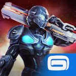 Download Nova Legacy Mod APK Unlimited Money and Trilithium 2021