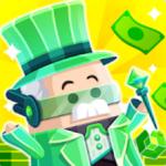Cash Inc MOD APK v2.3.18.3.0 (Unlimited Gems/Money)