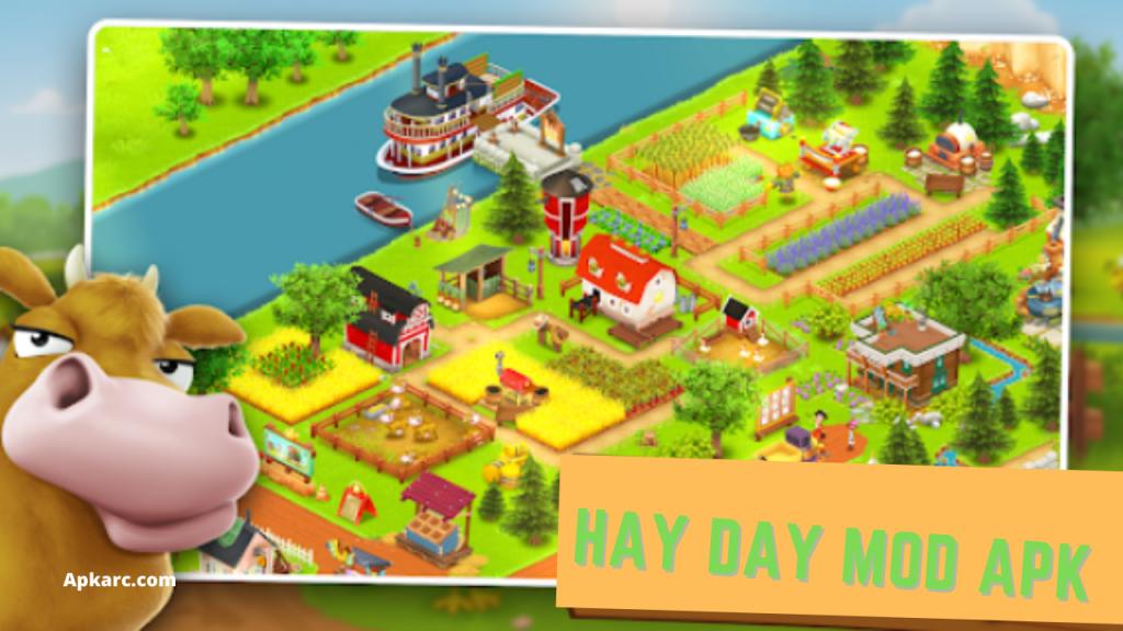 Hay-Day-MOD-Apk