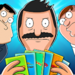 Animation Throwdown MOD APK v1.115.4 (Unlimited Money) 2021