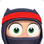 Download Clumsy Ninja MOD APK 1.32.3 Get Unlimited coins, gems